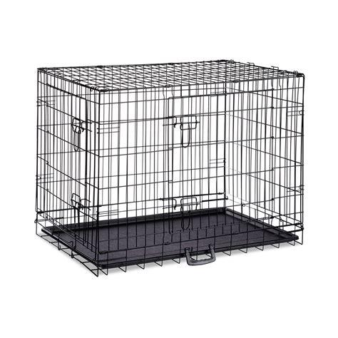 gabbia cani auto gabbia pieghevole per cani grandi e piccoli box per auto