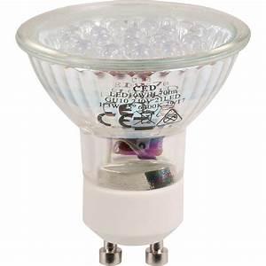 Gu10 Led Lamp : led gu10 lamp white 70lm toolstation ~ Watch28wear.com Haus und Dekorationen