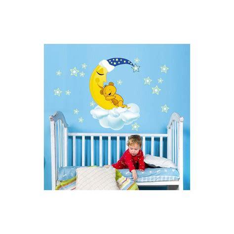 sticker ourson chambre b stickers ours chambre bébé stickers et deco com