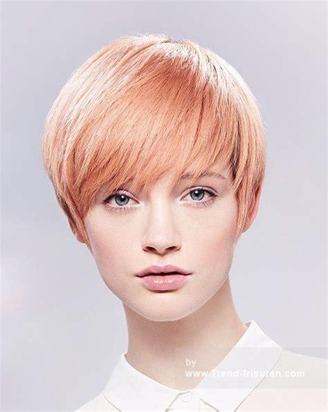 wella kurze blonde weiblich gerade farbige bob frauen