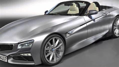 2020 Bmw Z4 by 2020 Bmw Z4 Roadster
