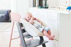 Tripp Trapp Babyset : stokke tripp trapp high chair with newborn set accessory not available in all markets stokke ~ Watch28wear.com Haus und Dekorationen