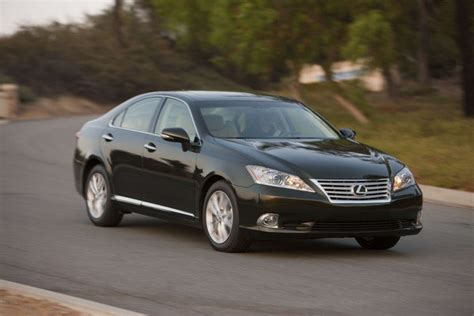 lexus es 2011 2011 lexus es 350 review top speed