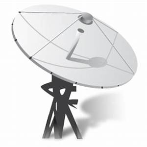 Free to Use & Public Domain Satellite Dish Clip Art