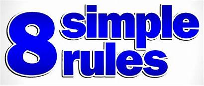 Rules Simple Tv Unions Building South