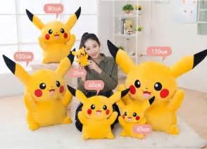 wholesale giant pikachu plush