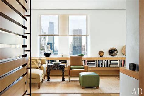 Interior Photo by Tarlow Interior Design Architectural Digest
