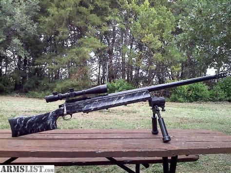 armslist for sale mcmillan benchrest 50bmg