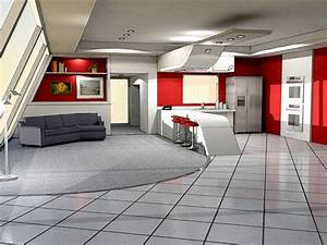 Postmodern Interior Design 1 by PCross on DeviantArt