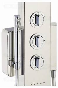 Ideal Standard Moments : ideal standard duschsystem moments k6190aa megabad ~ Eleganceandgraceweddings.com Haus und Dekorationen