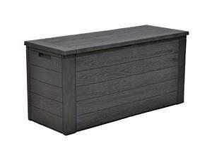 Auflagenbox Mit Sitzfunktion : auflagenbox preis vergleich 2016 ~ Buech-reservation.com Haus und Dekorationen