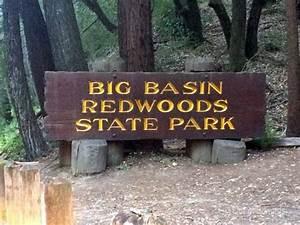 Out of Edwards: Big Basin Redwoods State Park