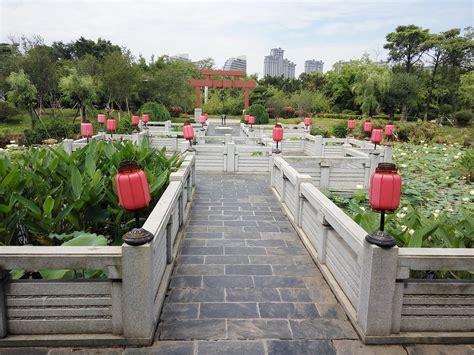 3_xiamen Horticulture Expo Garden -water Garden Expo Park