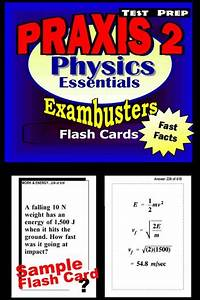 Praxis Ii Physics Test Prep Review
