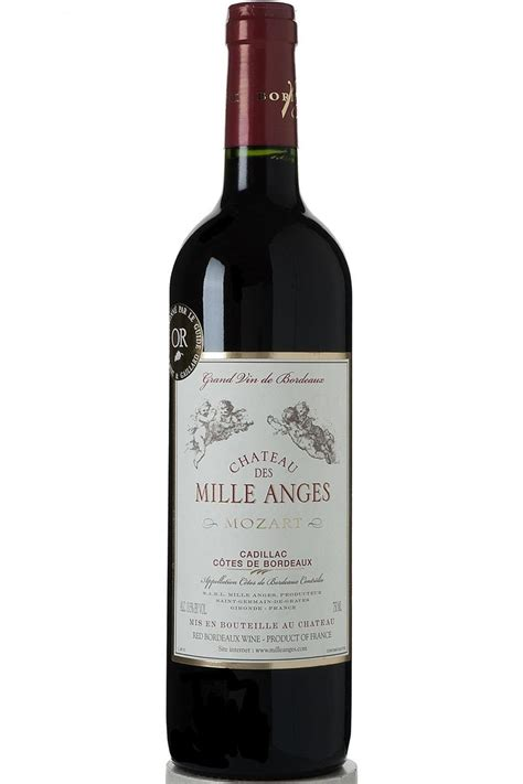 chateau mille anges mozart haskells