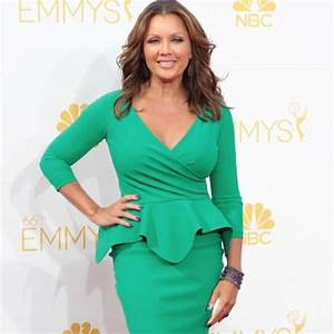 Celebrity Wedding Anniversary: Vanessa Williams and Ramon ...