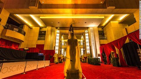 The Oscars Red Carpet Rule That Helps Abc