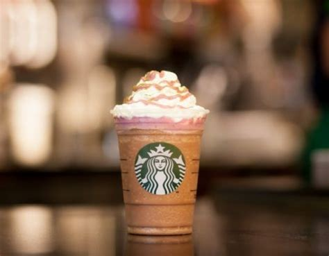 Starbucks Now Has A Protein-Packed 'Beast Mode' Frappuccino