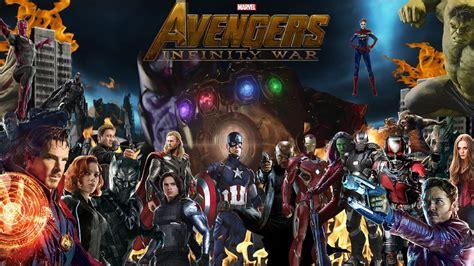 avengers infinity war     cineplex