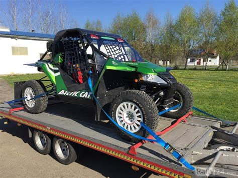 Arctic Cat Wildcat 1000 / Rally Cars For Sale