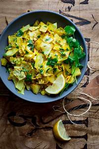 curry roasted cabbage healthy seasonal recipes