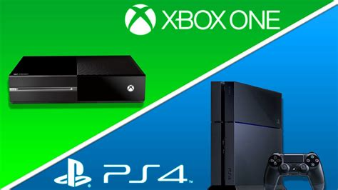 xbox one vs ps4 which is better in 2018