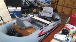 intex mariner 4 modifications and tips page 5 iboats boating forums 565601