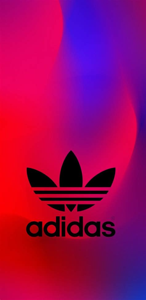 adidas iphone  wallpaper  adidas logo water splash
