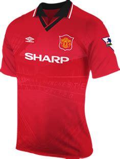 Manchester United FC Season History   Premier League