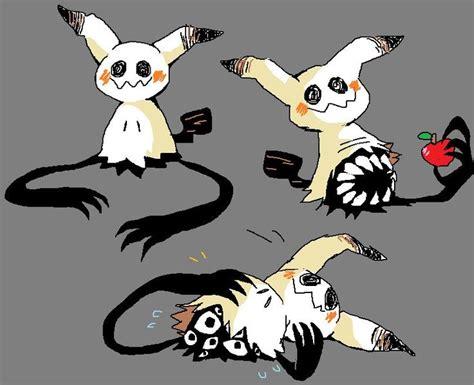 image result  evolution mimikyu pokemon mimikyu pikachu