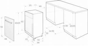 Vollintegrierter Geschirrspüler 45 Cm : vollintegrierbarer geschirrsp ler 45 cm ~ Orissabook.com Haus und Dekorationen