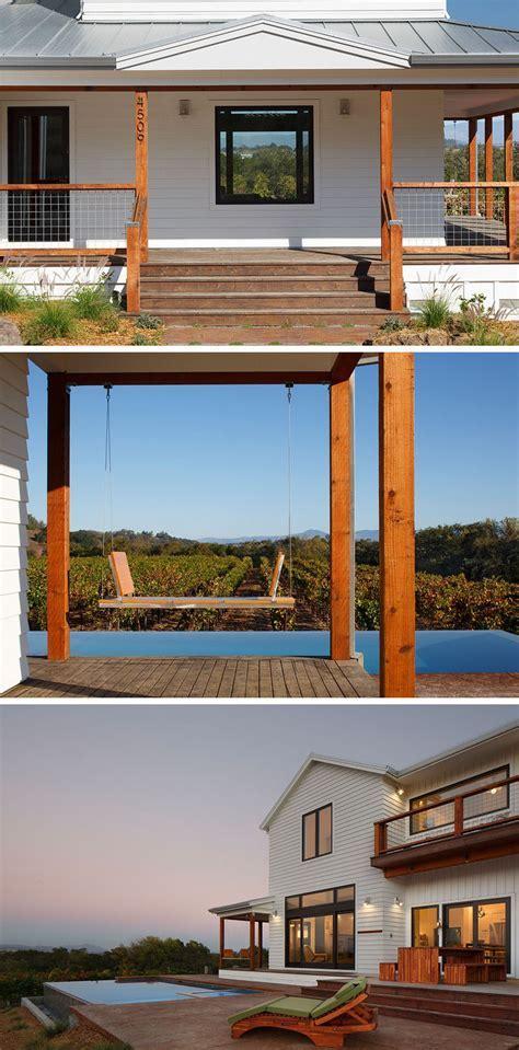 Architect Amy A. Alper Designs A Contemporary California