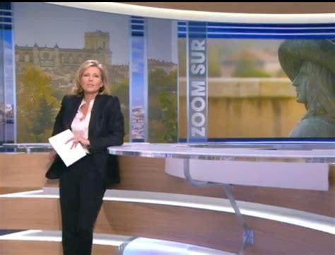 5,9 Millions De Téléspectateurs Pour Le Jt De 13h De Tf1