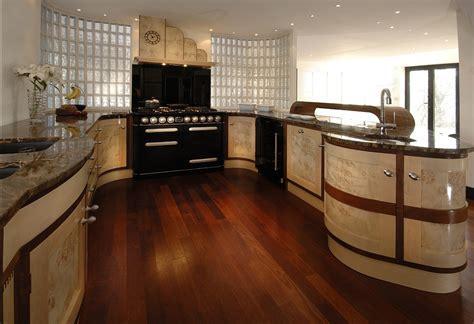 Art Deco Kitchen Cabinets   NeilTortorella.com