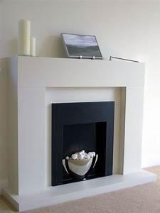 Best 25 Modern Fireplace Mantels Ideas On Modern Fireplace ...