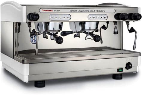 Faema E98 RE A2 Coffee Machine   Faema E98 RE A2 Coffee Machine