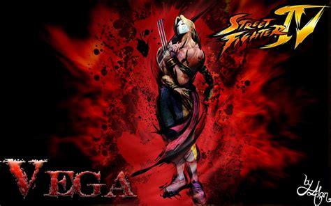 Download Vega Street Fighter Wallpaper Gallery
