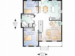 small one story house simple one story house plan 1 story With small 1 story house plans