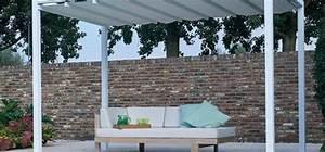 Alternative Zum Sonnenschirm : die pergola eine tolle alternative zum gro formatigen sonnenschirm sonnenschirm blog von ~ Bigdaddyawards.com Haus und Dekorationen