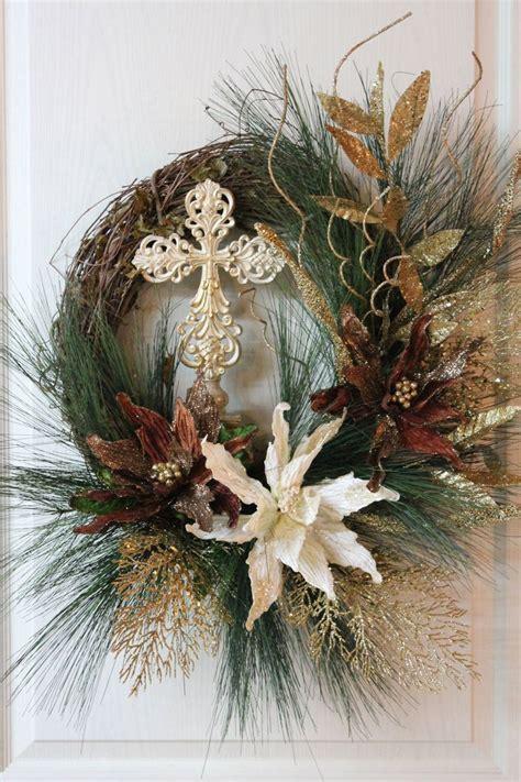 elegant christmas wreath holidays christmas garlands