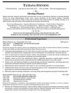 manager resume 10 Account Manager Resume Sample & Template