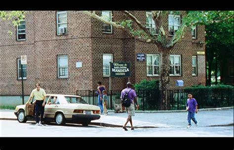 gowanus houses clockers cinematic atlas  guide