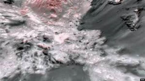 NASA zbulon rezervuar me ujë të kripur në trupin qiellor ...
