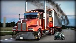 Sweet Rides Logistics  U0026quot Redneck Low U0026quot  - Rolling Cb Interview U2122