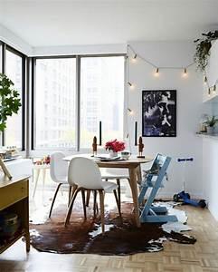 Lichterkette Im Zimmer : 55 g nstige dekoideen mit lichterketten f r jede saison ~ Markanthonyermac.com Haus und Dekorationen