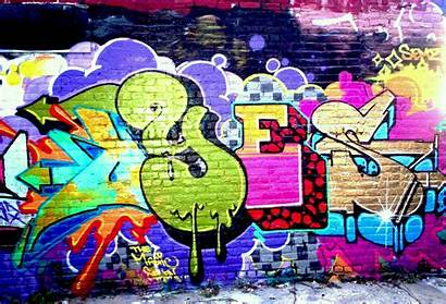 Graffiti Cool Street Colorful Backgrounds Background Wall
