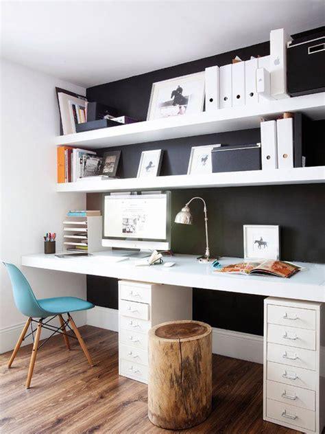 idees pour amenager  bureau