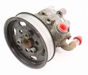 Power Steering Pump Vw Jetta Golf Mk4 Beetle - 1 9 Tdi