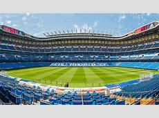 Microsoft scores Real Madrid 'digital transformation' deal