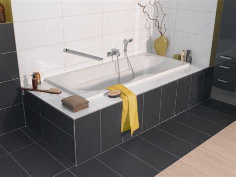 Badezimmer Fliesen Farbe Bauhaus by Frische Ideen F 252 R Ihr Badezimmer Traumb 228 Der Bauhaus